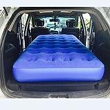 RUIRUI Asiento trasero coche inflable Camping colchón de viaje / coche colchón / campamento / viajes