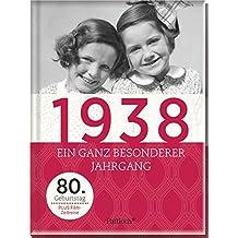 1938: Ein ganz besonderer Jahrgang - 80. Geburtstag