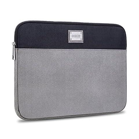 CAISON Laptophülle Sleeve Case Etui Notebook Tasche für 13