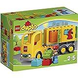 LEGO 10601 Duplo -  Lastwagen mit Anhänger