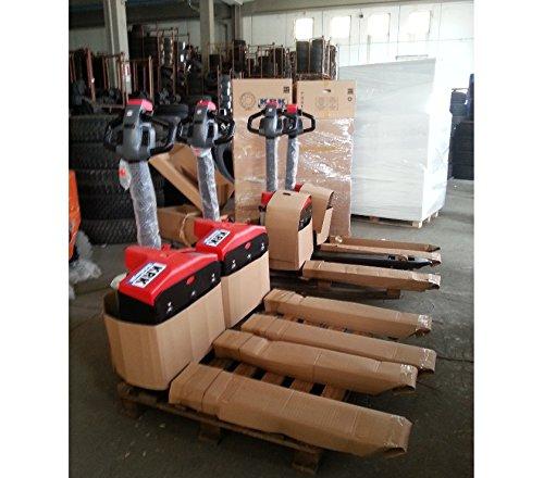 Electric Pallet Truck Krk T20–15et–Transpaleta eléctrica Krk T20–15et
