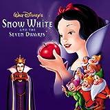 Snow White And The Seven Dwarfs Original Soundtrack (English Version)