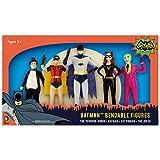 NJ Croce Batman 1966Biegbares Box-Set