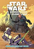 Star Wars - The Clone Wars - Defenders of the Lost Temple (Star Wars Clone Wars 12)