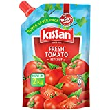 Kissan Fresh Tomato Ketchup, 2 kg