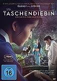 DVD Cover 'Die Taschendiebin