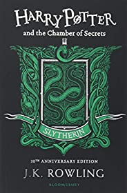 Harry Potter and the Chamber of Secrets – Slytherin Edition