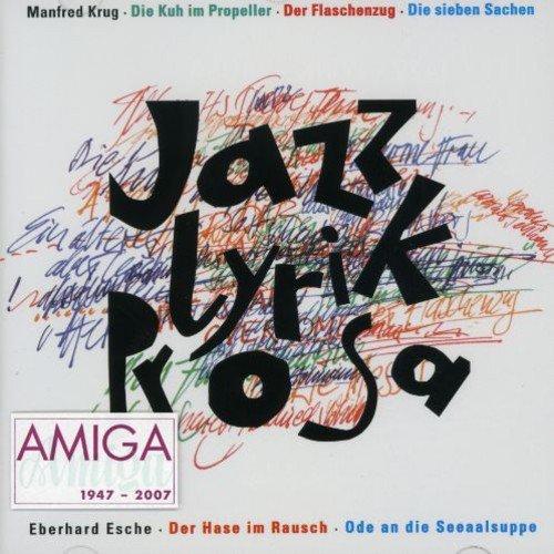 Jazz-Lyrik-Prosa - Alle Pur-krug