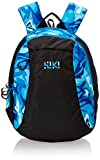 Wildcraft Wiki Daypack 30 liters Blue Casual Backpack (8903338048671)