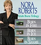 Nora Roberts The Irish Born Trilogy