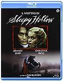 Locandina Il Mistero Di Sleppy Hollow