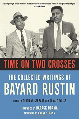 Time on Two Crosses: The Collected Writings of Bayard Rustin (2015-03-24)
