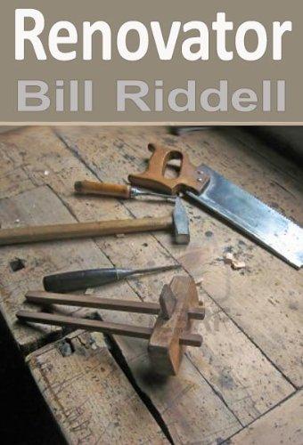 Renovator (English Edition)