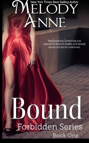 Bound: Forbidden Series: Book One: Volume 1