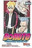 Boruto - Naruto the next Generation 6: Naruto - the next generation (6)