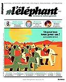 L'éléphant - La revue 07 (07)