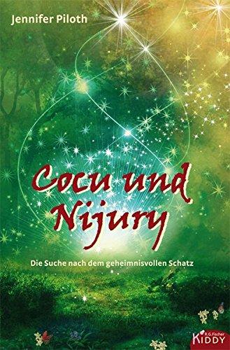 Cocu und Nijury: Die Suche nach dem geheimnisvollen Schatz (R.G. Fischer Kiddy)