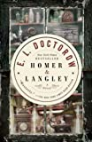 (Homer & Langley) By Doctorow, E. L. (Author) Paperback on (09 , 2010) - E. L. Doctorow