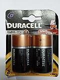 Duracell D LR20 1.5V Alkaline Battery