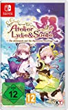 Atelier Lydie & Suelle: The Alchemists and the Mysterious Paintings (Nintendo Switch)
