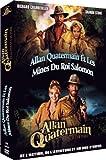 Allan Quatermain et la cité de l'or perdu - Allan Quatermain et les mines du roi...