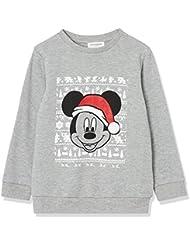 RED WAGON Sweat-Shirt Mickey Garçon