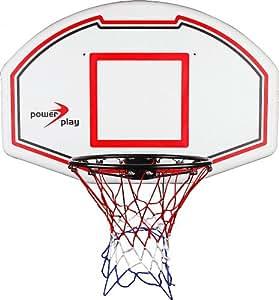 powerplay panier de basket ball avec panneau sports et loisirs. Black Bedroom Furniture Sets. Home Design Ideas