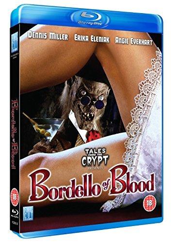 Bordello Of Blood [Edizione: Regno Unito]