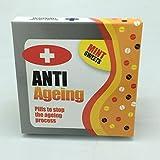 Anti Aging Pills - Best Reviews Guide