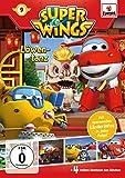 Super Wings 09. Löwentanz