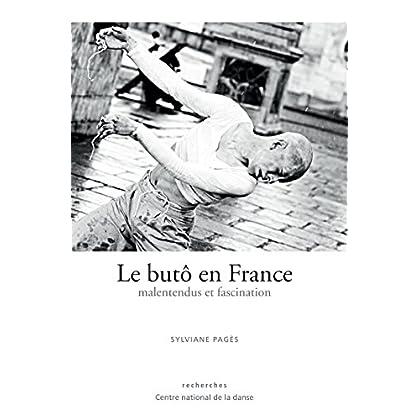 Le butô en France: Malentendus et fascination (Recherches)