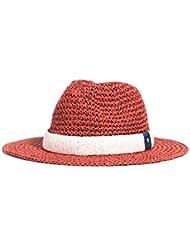 Parfois - Sombreros Enformado Papel Coral - Mujeres