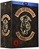 Sons of Anarchy - Complete Box [Blu-ray] -