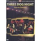 Three Dog Night - Live in Concert