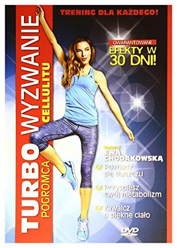 Ewa Chodakowska: Turbo wyzwanie! Pogromca cellulitu [PL Import]