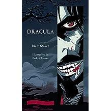 Dracula (Illustrated Classics) by Bram Stoker (2012-05-15)