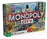 Hasbro 01790100 - Monopoly City