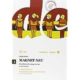 Magnet neu. Arbeitsbuch-Quaderno delle competenze. Con e-book. Con espansione online. Con CD Audio formato MP3. Per le Scuole superiori: 1