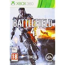 Battlefield 4 XBOX 360 MULTILINGUA [ITA, SPA, FRA,GER, ENG] [Edizione: Regno Unito]