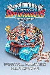 SuperChargers Portal Master Handbook (Skylanders Universe) by Brandon T. Snider (2016-01-05)