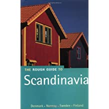 The Rough Guide to Scandinavia, 5th Edition