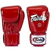 Fairtex Boxhandschuhe, BGV-1, rot, ...