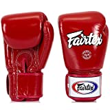 Fairtex Boxhandschuhe, BGV-1, rot, Boxing Glo...Vergleich