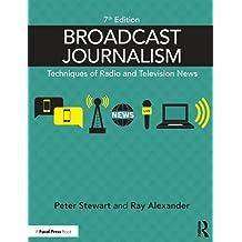 Broadcast Journalism
