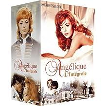 Angélique : L'intégrale - Coffret 5 DVD