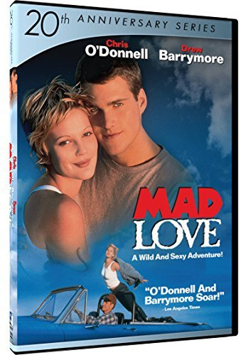 Mad Love - 20th Anniversary by Chris O'Donnell