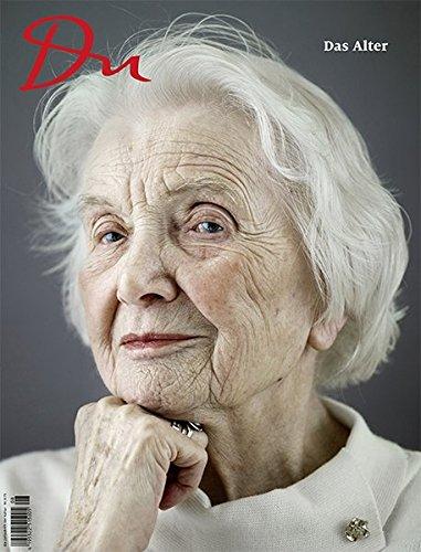 Das Alter (Du Kulturmagazin)
