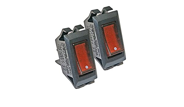 Pleasant Ryobi Bgh616 Bench Grinder 2 Pack Replacement Switch Alphanode Cool Chair Designs And Ideas Alphanodeonline