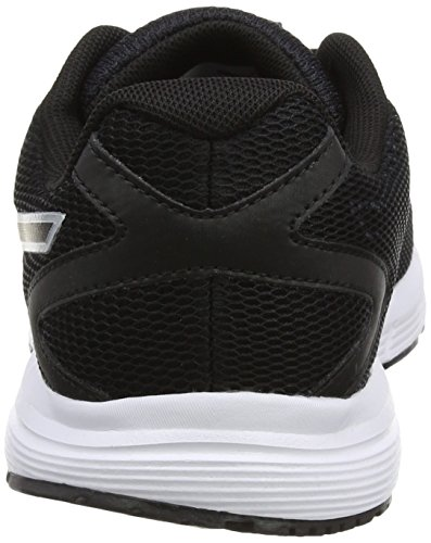 Puma Unisex-Kinder Engine Jr Low-Top Weiß (puma white-puma black 01)