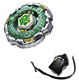 Kampfkreisel Fang Leone Metal Fusion für Beyblade Masters 4D 1 Launcher + 1 Metallspitze